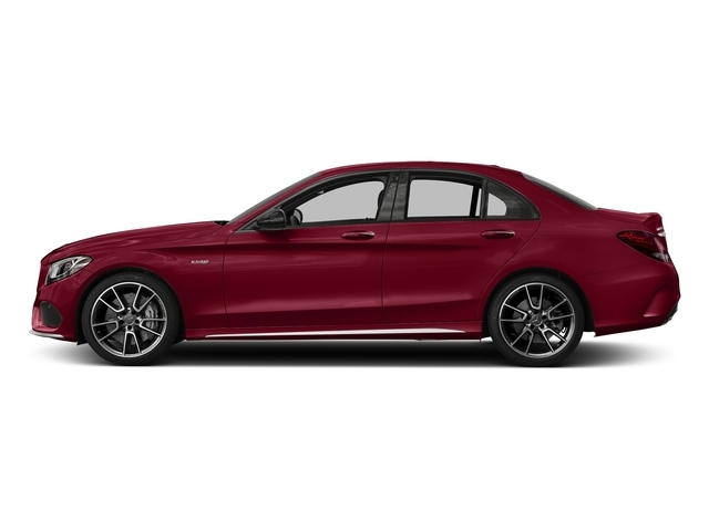2018 Mercedes-Benz C-Class AMG C 43 4MATIC Sedan - 17042642 - 0