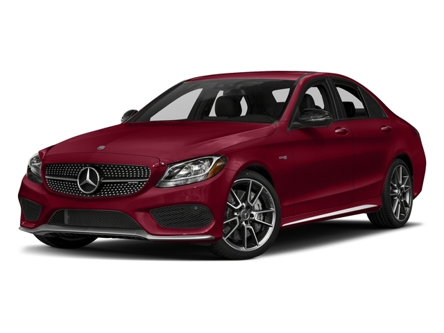 2018 Mercedes-Benz C-Class AMG C 43 4MATIC Sedan - 17042642 - 1