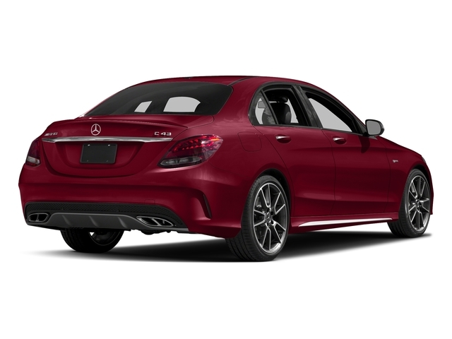 2018 Mercedes-Benz C-Class AMG C 43 4MATIC Sedan - 17042642 - 2