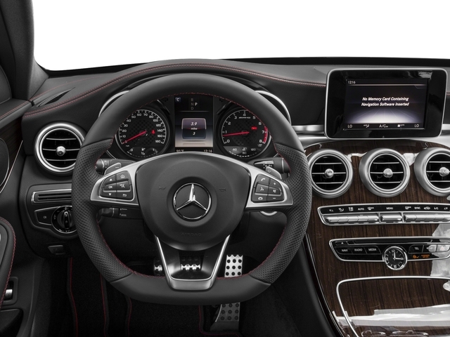 2018 Mercedes-Benz C-Class AMG C 43 4MATIC Sedan - 17042642 - 5