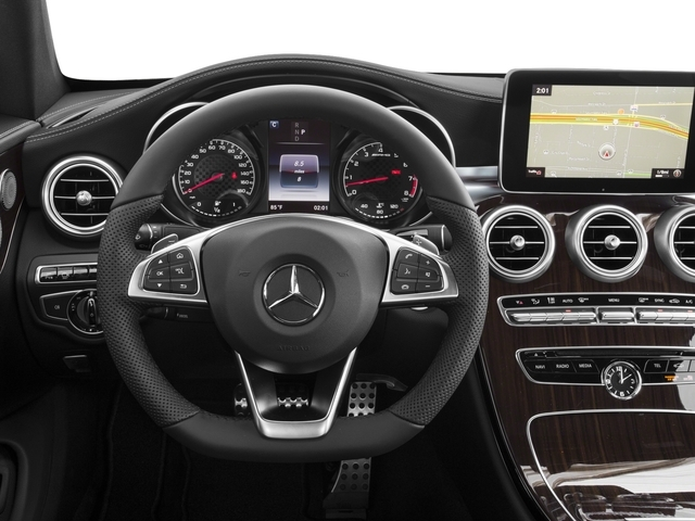 2018 mercedes benz c class amg c 43 4matic coupe coupe for for Mercedes benz tysons corner va