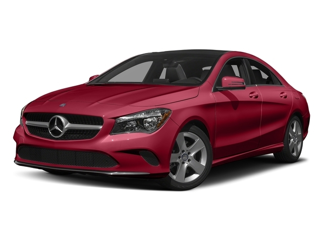 Dealer Video - 2018 Mercedes-Benz CLA CLA 250 4MATIC Coupe - 16545537