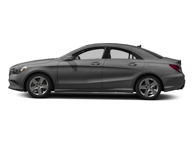 2018 Mercedes-Benz CLA CLA 250 4MATIC Coupe - 16532070 - 0