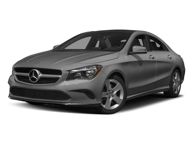 2018 Mercedes-Benz CLA CLA 250 4MATIC Coupe - 16532070 - 1