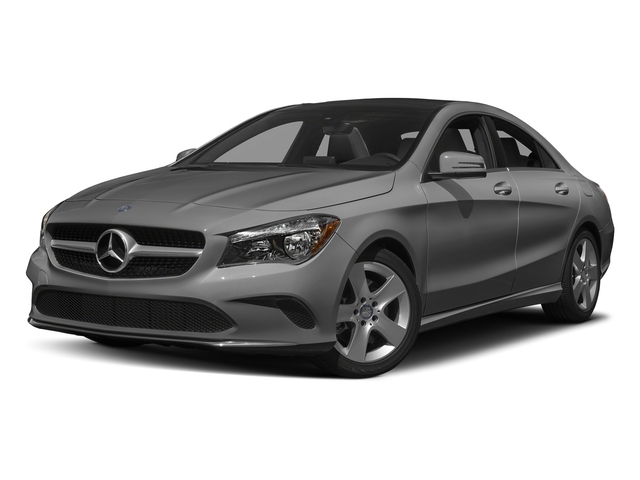 2018 Mercedes Benz CLA CLA 250 4MATIC Coupe   17776045   1