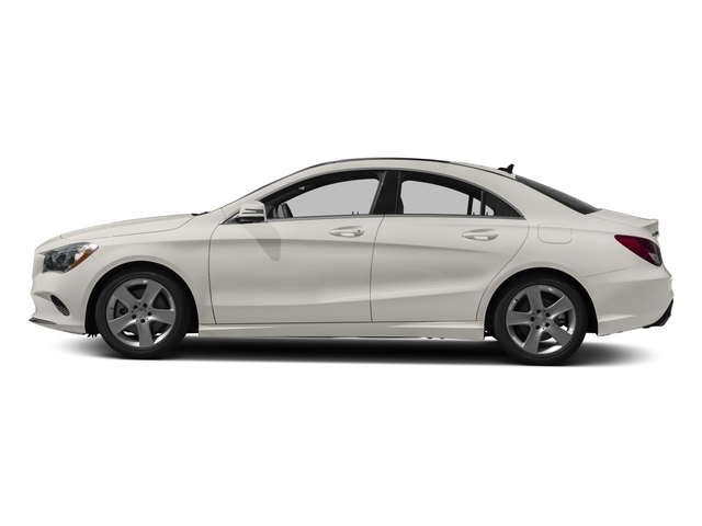 2018 Mercedes-Benz CLA CLA 250 4MATIC Coupe - 16663270 - 0