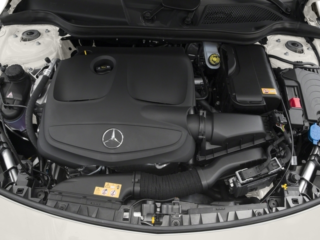2018 Mercedes-Benz CLA CLA 250 4MATIC Coupe - 16532070 - 11