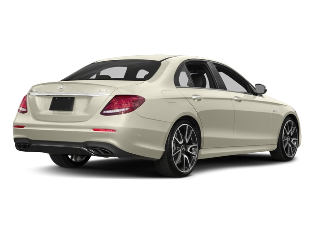 2018 Mercedes-Benz E-Class AMG E 43 4MATIC Sedan - 18560399 - 2