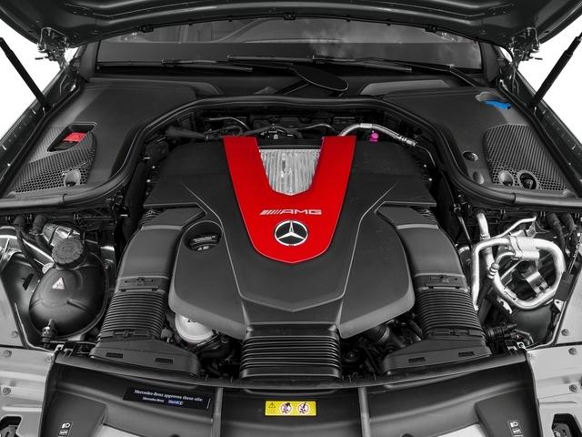 2018 Mercedes-Benz E-Class AMG E 43 4MATIC Sedan - 18560399 - 11