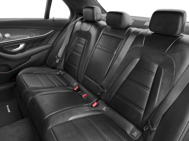 2018 Mercedes-Benz E-Class AMG E 43 4MATIC Sedan - 18560399 - 12