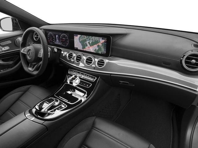 2018 Mercedes-Benz E-Class AMG E 43 4MATIC Sedan - 18560399 - 14