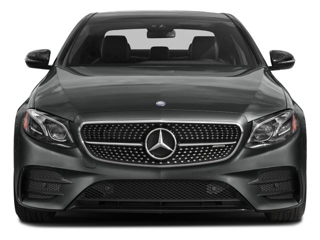 2018 Mercedes-Benz E-Class AMG E 43 4MATIC Sedan - 18560399 - 3