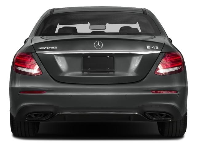 2018 Mercedes-Benz E-Class AMG E 43 4MATIC Sedan - 18560399 - 4