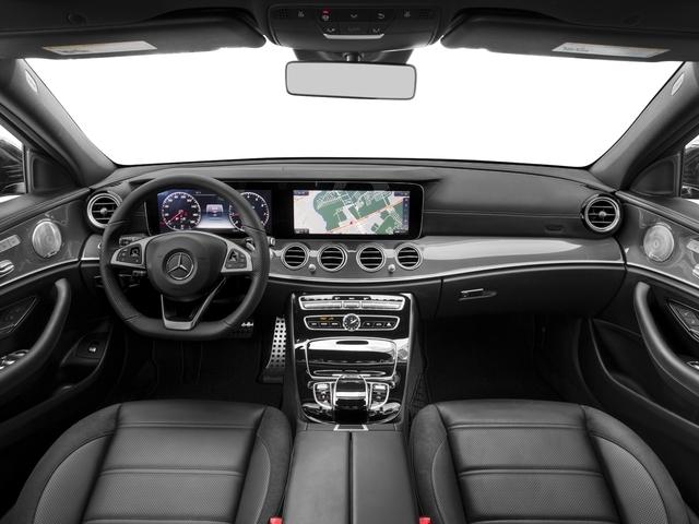 2018 Mercedes-Benz E-Class AMG E 43 4MATIC Sedan - 18560399 - 6