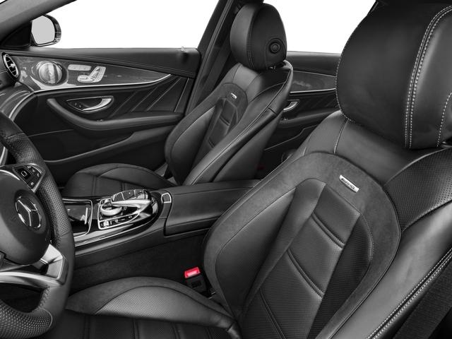 2018 Mercedes-Benz E-Class AMG E 43 4MATIC Sedan - 18560399 - 7