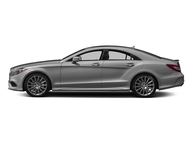 2018 mercedes benz cls cls 550 4matic coupe sedan for sale for Mercedes benz greenwich