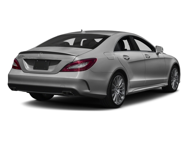 2018 Mercedes-Benz CLS CLS 550 4MATIC Coupe - 16904604 - 2