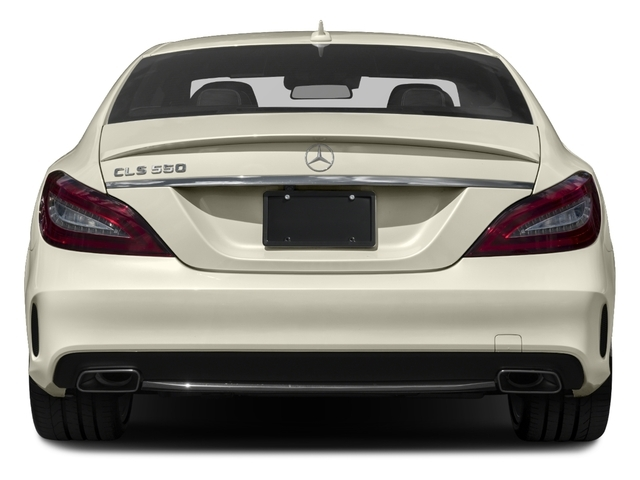 2018 Mercedes Benz Cls 550 4matic Coupe 16896313 4