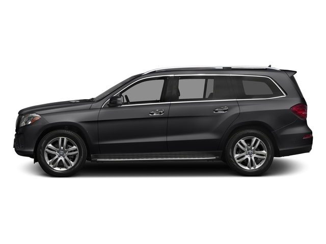 2018 Mercedes-Benz GLS GLS 450 4MATIC SUV - 17017904 - 0