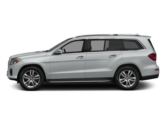 2018 Mercedes-Benz GLS GLS 450 4MATIC SUV - 16922739 - 0