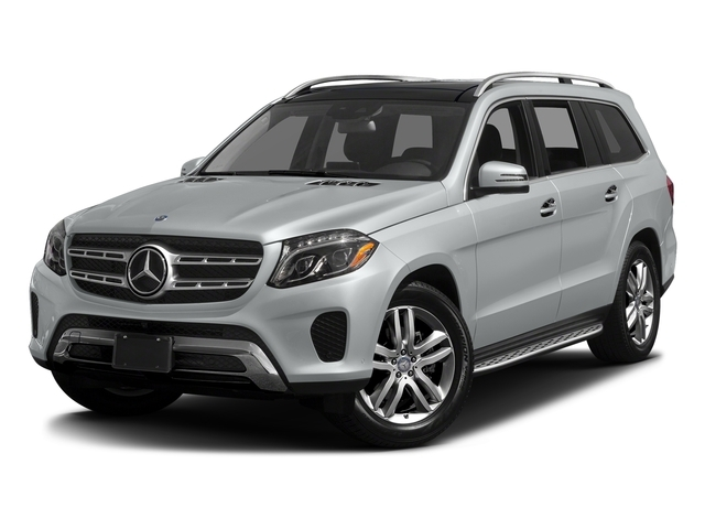 Dealer Video - 2018 Mercedes-Benz GLS GLS 450 4MATIC SUV - 16922739