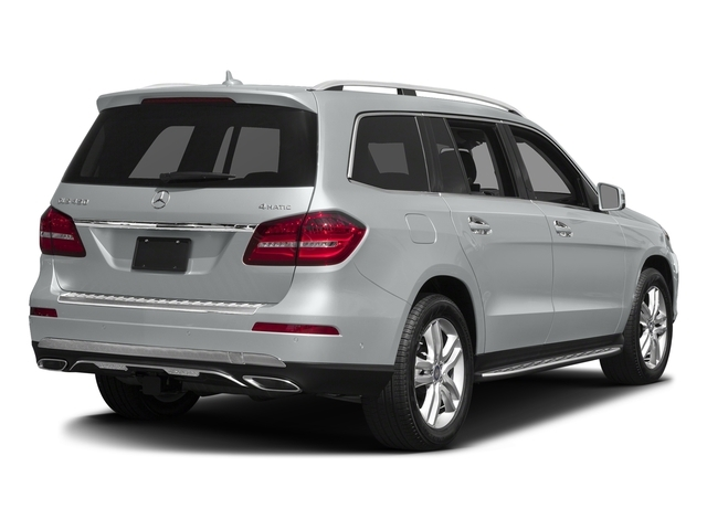 2018 Mercedes-Benz GLS GLS 450 4MATIC SUV - 16922739 - 2