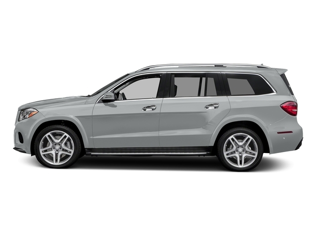 2018 Mercedes-Benz GLS GLS 550 4MATIC SUV - 16983447 - 0