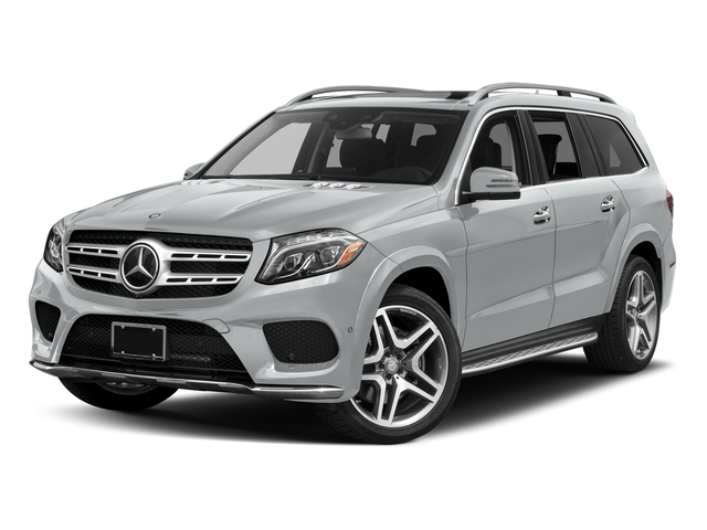 2018 Mercedes-Benz GLS GLS 550 4MATIC SUV - 16983447 - 1
