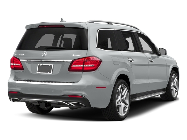 2018 Mercedes-Benz GLS GLS 550 4MATIC SUV - 16983447 - 2