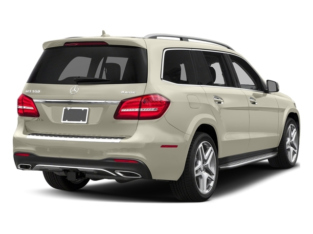 2018 Mercedes-Benz GLS GLS 550 4MATIC SUV - 18560400 - 2