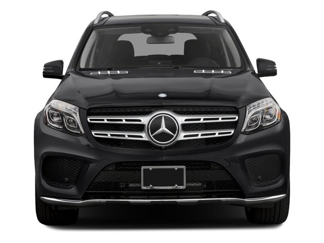 2018 Mercedes-Benz GLS GLS 550 4MATIC SUV - 18560400 - 3