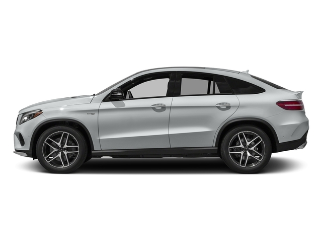 2018 Mercedes-Benz GLE AMG GLE 43 4MATIC Coupe - 17114051 - 0