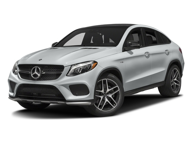 2018 Mercedes-Benz GLE AMG GLE 43 4MATIC Coupe - 17114051 - 1