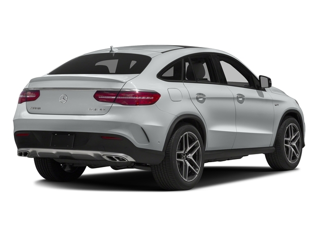 2018 Mercedes-Benz GLE AMG GLE 43 4MATIC Coupe - 17114051 - 2
