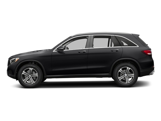 2018 Mercedes-Benz GLC GLC 300 4MATIC SUV - 17072184 - 0
