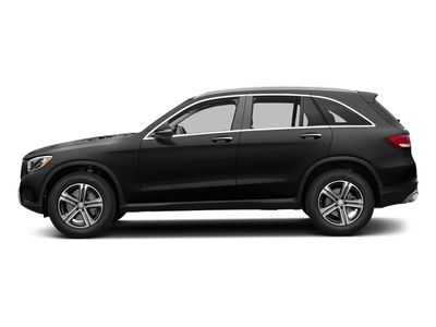 2018 Mercedes-Benz GLC - WDC0G4KB9JV029044