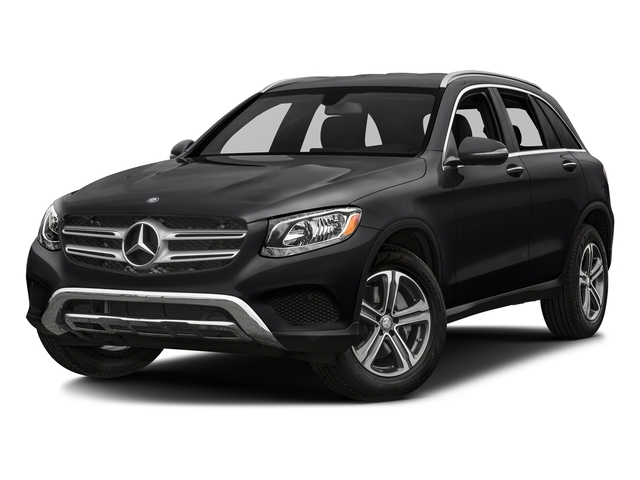 2018 Mercedes-Benz GLC GLC 300 4MATIC SUV - 17072184 - 1