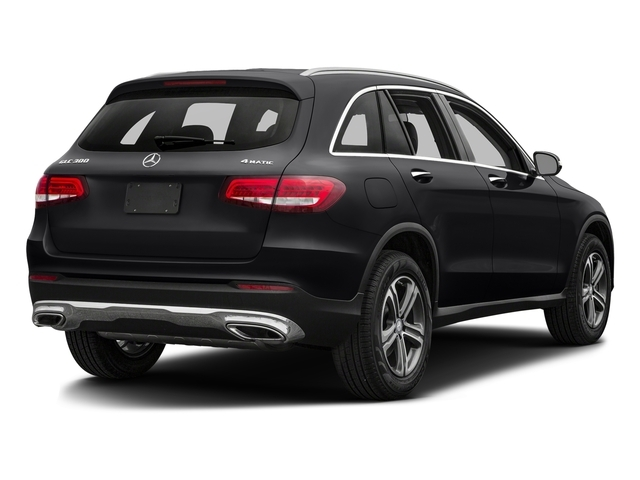 2018 Mercedes-Benz GLC GLC 300 4MATIC SUV - 17072184 - 2