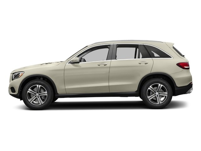 2018 Mercedes-Benz GLC GLC 300 4MATIC SUV - 17004047 - 0