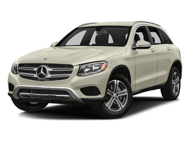 2018 Mercedes-Benz GLC GLC 300 4MATIC SUV - 17004047 - 1
