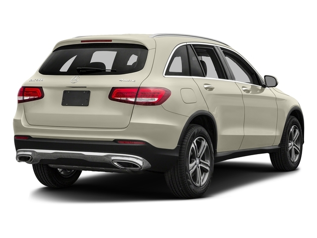 2018 Mercedes-Benz GLC GLC 300 4MATIC SUV - 17004047 - 2