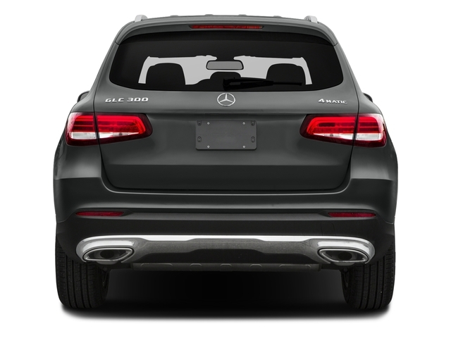 2018 Mercedes-Benz GLC GLC 300 4MATIC SUV - 17072184 - 4