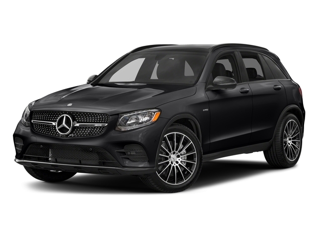 2018 Mercedes-Benz GLC AMG GLC 43 4MATIC SUV - 17062951 - 1