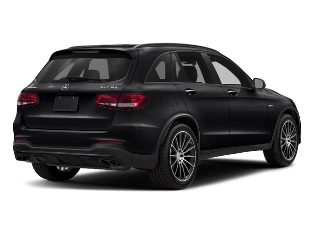 2018 Mercedes-Benz GLC AMG GLC 43 4MATIC SUV - 17062951 - 2