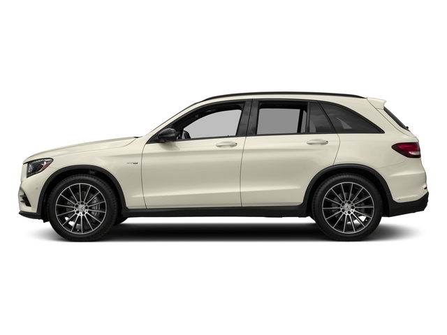 2018 Mercedes-Benz GLC AMG GLC 43 4MATIC SUV - 17134114 - 0