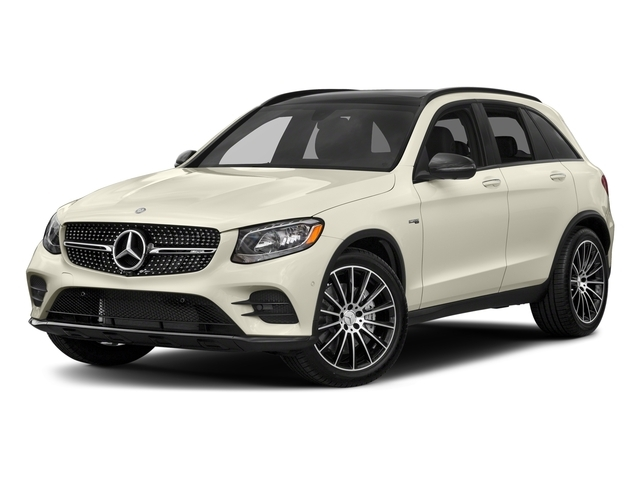 2018 Mercedes-Benz GLC AMG GLC 43 4MATIC SUV - 17134114 - 1
