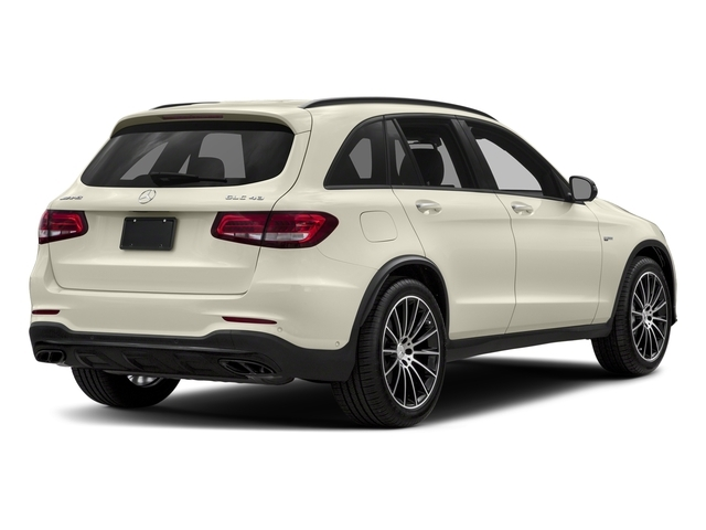 2018 Mercedes-Benz GLC AMG GLC 43 4MATIC SUV - 17134114 - 2