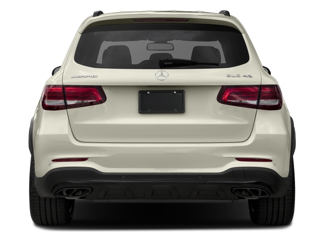 2018 Mercedes-Benz GLC AMG GLC 43 4MATIC SUV - 17134114 - 4