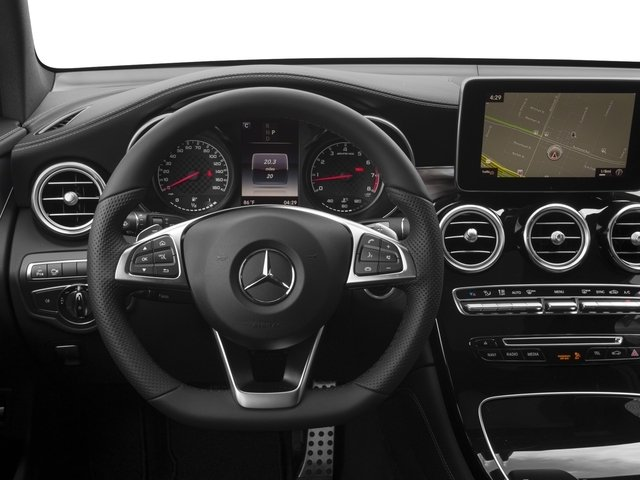 2018 Mercedes-Benz GLC AMG GLC 43 4MATIC SUV - 17134114 - 5