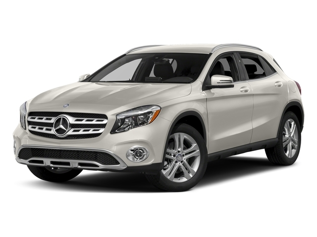 2018 Mercedes-Benz GLA GLA 250 4MATIC SUV - 16839177 - 1